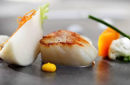 Restaurant Le Gavrinis