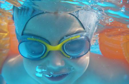 Ecole de natation Flottibulle
