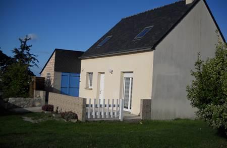 POULAIN Bernard - Maison 4 personnes