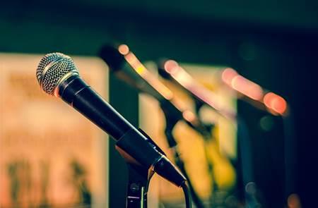Spectacle suivi d'un moment chantant