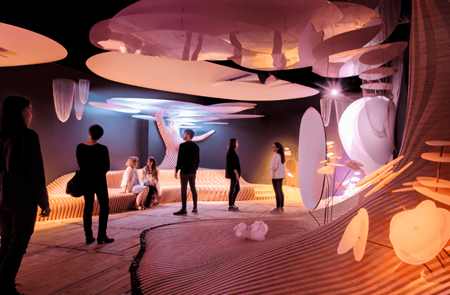Maison Yves Rocher - Musée immersif Yves Rocher