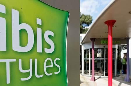 Hôtel-Restaurant Ibis Styles