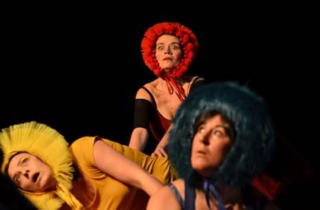 KANevedenn : spectacle jeune public en langue bretonne