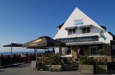 Restaurant Côté Plage