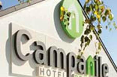 Hôtel-Restaurant Campanile