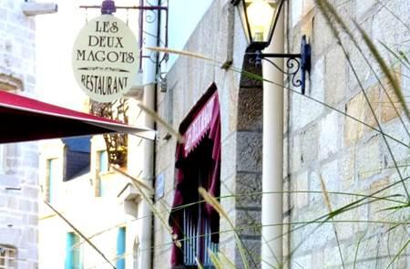 Restaurant L'Auberge des Deux Magots