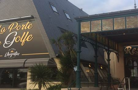 Restaurant A la Porte du Golfe
