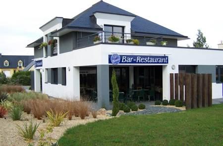 Restaurant Les Bleuets
