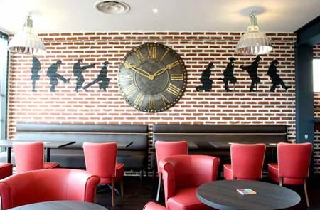 Restaurant Brooklyn Café
