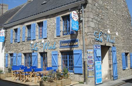 Bar-Brasserie Le Wind