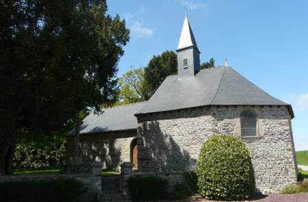 Chapelle Sainte-Anne de Beuves