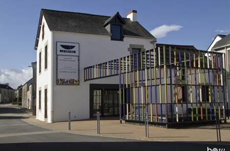 LE PATIAU - Centre d'art et d'histoire céramique