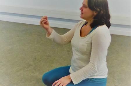 Mes matins zen : Qi Gong et voix