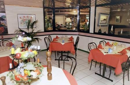 Hôtel-Restaurant Le Bon Appétit au Kerotel