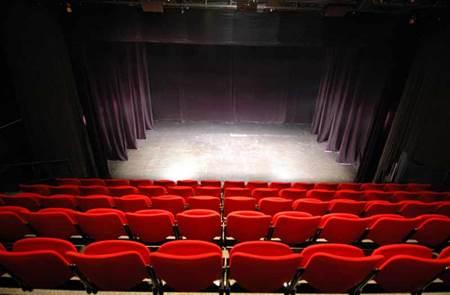 Cabaret théâtre