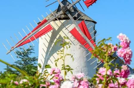 Le Moulin du Narbon