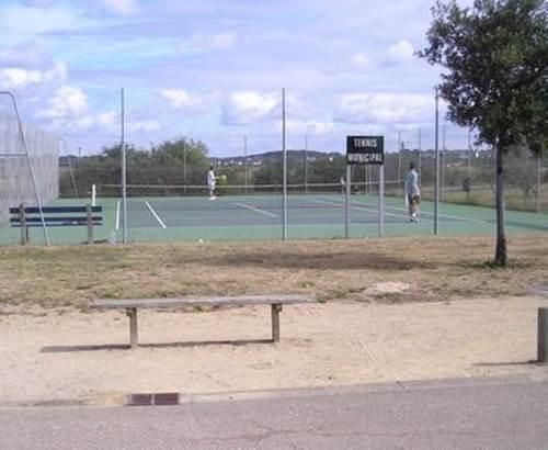 Tennis Billiers © Billiers