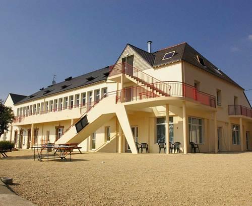Maison des salines - principale - La trinité-sur-Mer - Morbihan Bretagne Sud © Maison des salines