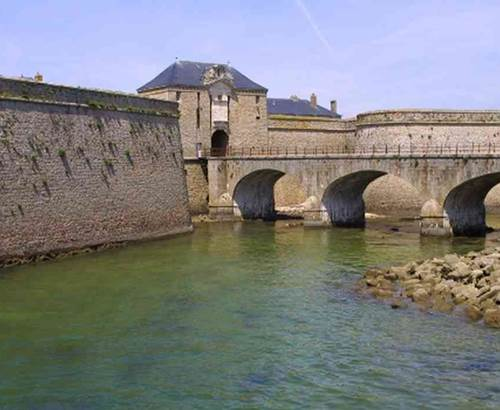 musee-national-marine-port-louis-Groix-Lorient-morbihan-bretagne-sud © Arnaud FUX