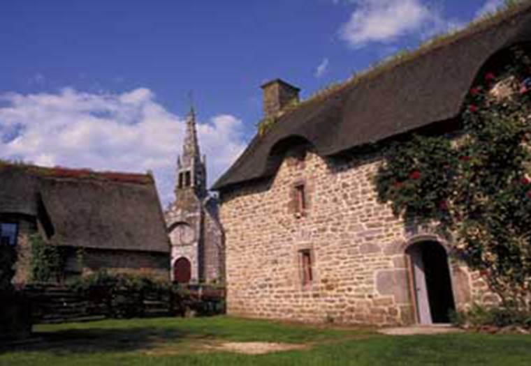 Gite-Le-Roseau-Lanvaudan-Morbihan-Bretagne-Sud © Le Roseau Lanvaudan