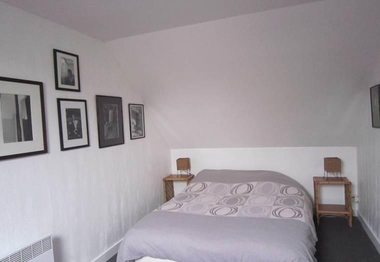 chambre hôtes Duconte Tendresse la chambre © © F. Baslé