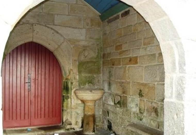 Eglise-Saint-Pierre-Saint-Paul-Guiscriff-pays-du-roi-Morvan-Morbihan-Bretagne-Sud © OTPRM