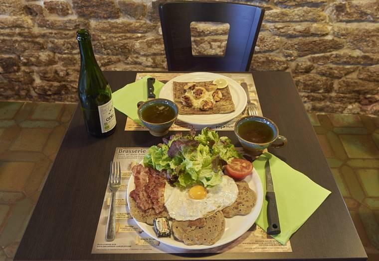 Restaurant-Creperie-La-Sarrasine-LeFaouet-Pays-Roi-Morvan-Morbihan-Bretagne-Sud © M-A Gouret Puillandre