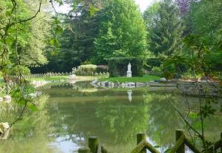 jardin des augustines ©
