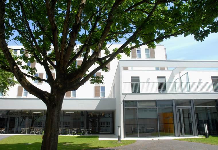 Residence-Les-Grands-Larges-Lorient-Groix-Lorient-Morbihan-Bretagne Sud © Résidence Les Grands Larges