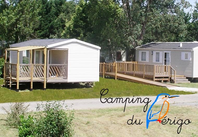 Camping-du-Clérigo-Theix-Noyalo-Golfe-du-Morbihan-Bretagne sud © Camping du Clérigo