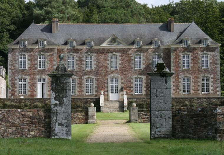chateau-lehelec-beganne-morbihan-bretagne-sud © chateau lehelec