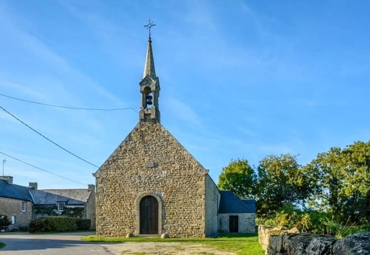 Chapelledesseptsaints-ERDEVEN-MorbihanBretagneSud © OT Erdeven