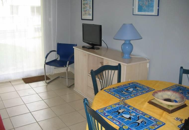 location appartement - Larmor-Plage - Lorient - Morbihan - Bretagne sud - 3 personnes © Moine