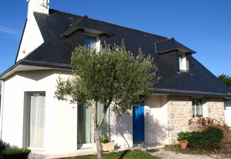 BEVEN Jocelyne - Maison Saint-Gildas de Rhuys - Morbihan Bretagne Sud ©