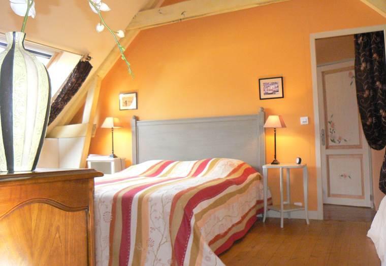chambre-d-hotes-Kervignac-Hennebont-Lorient-Groix-Morbihan-Bretagne-sud-France © Montagner Elisabeth