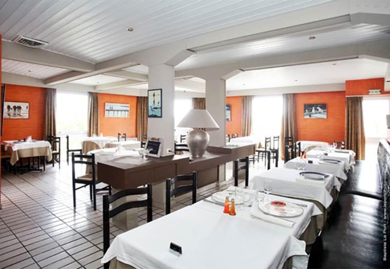 Restaurant le Verger de la Mer-Quiberon-Morbihan-Bretagne Sud © Verger de la Mer