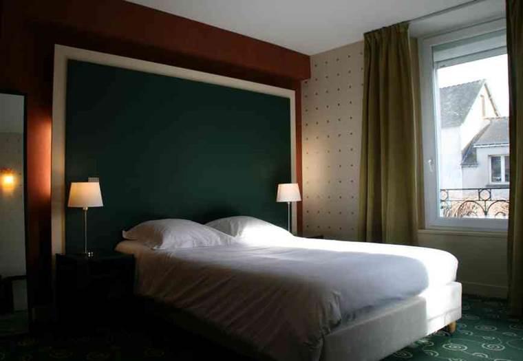 Hotel-Le-Cobh-Ploermel-Morbihan-Bretagne-Sud © OTSI Ploermel