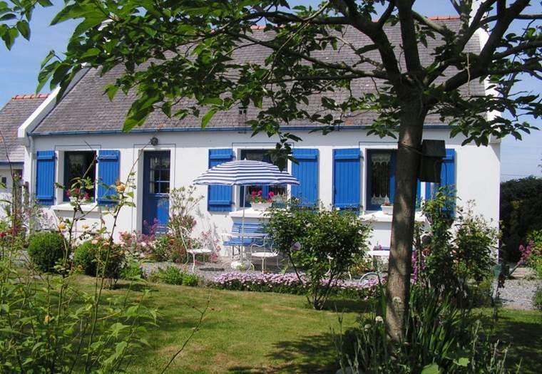 chambre d'hote - Groix - Lorient - Morbihan  - Bretagne Sud -4 personnes © jarnaouen