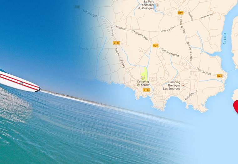 Spot-de-Guidel-Morbihan-Bretagne-Sud © CDT56