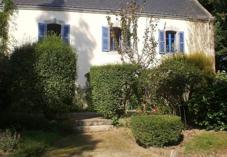 maison 11 personnes - Riantec - Groix - Lorient - Morbihan - Bretagne Sud © Guillotin