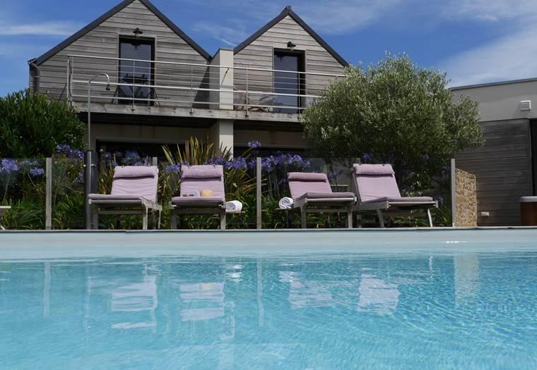 Villa Mane Lann-Plouharnel-Morbihan-Bretagne Sud ©
