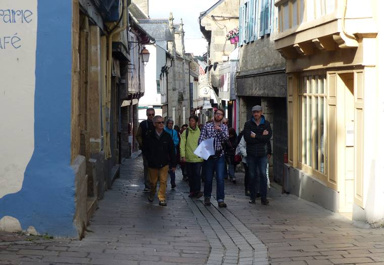traditions et jeux bretons ©