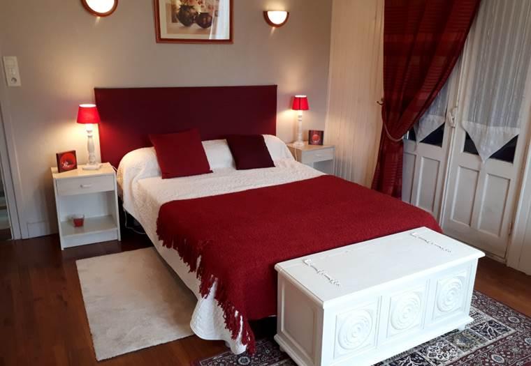 Clévacances - Chambre d'hôtes 56CH0225 -