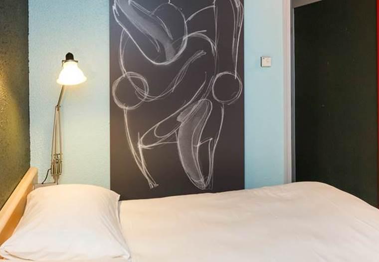 Hotel-Ibis-Budget-Caudan-Morbihan-Bretagne-Sud © Hotel-Ibis-Budget-Caudan