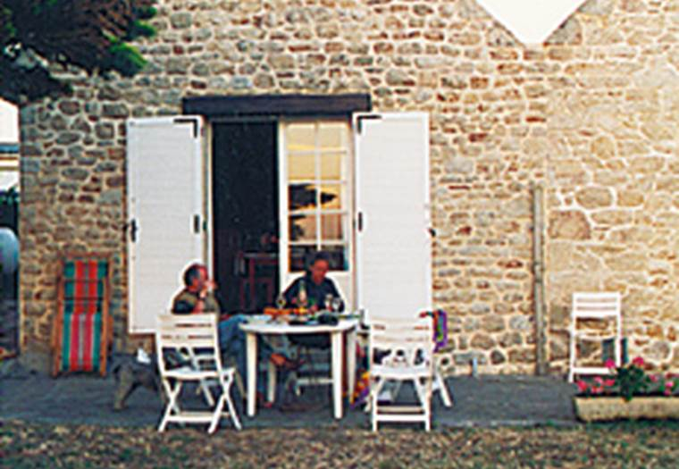 Location-maison-Gavres-Lorient-Morbihan-Bretagne-sud-4personnes © Piry