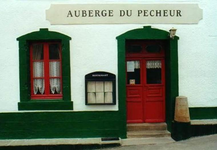 Hotel-Auberge-Du-Pecheur-Groix-lorient-Morbihan-Bretagne-Sud © Le Priol Patrick