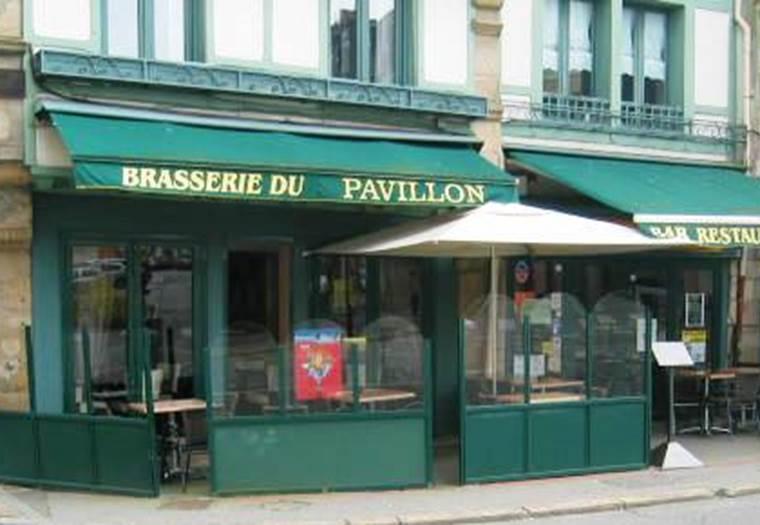 Pavillon © Pavillon
