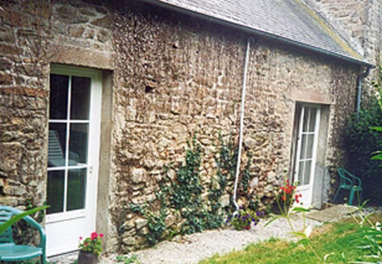 location-maison-Gestel-Lorient-Morbihan-Bretagne-Sud-4personnes-France © Le Pogam Jean