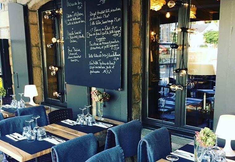 restaurant-gastronomique-p'tit-goustan-auray ©