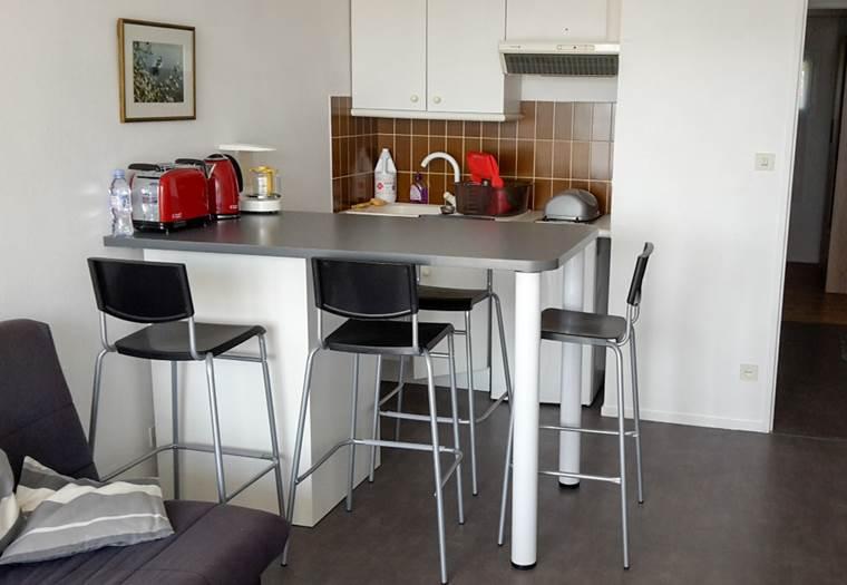 Appartement sur le Port du Crouesty - Arzon - Golfe du Morbihan - Presqu'île de Rhuys ©
